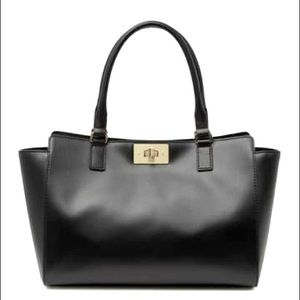 Kate Spade Kelsey Orchard Valley Smooth Bl…